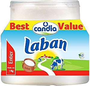 Candia Laban Full Fat 1 kg
