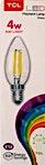 TCL Led Day Light 4w - 1's
