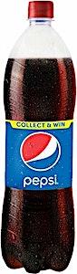 Pepsi Bottle 1.5 L