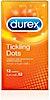 Durex Condoms Tickling Dots 12's