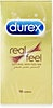Durex Condoms Real Feel 10's