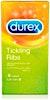 Durex Condoms Tickling Ribs 6's
