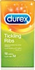 Durex Condoms Tickling Ribs 12's