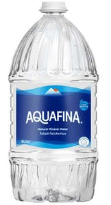Aquafina Water Gallon  6 L