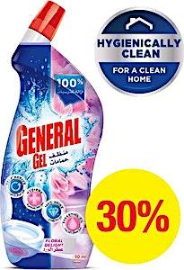 General Gel Floral Delight  750 ml - 30 % OFF