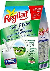 Regilait Fat Free Pouch 400 g