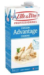 Elle & Vire Advantage Cooking Cream 1 L