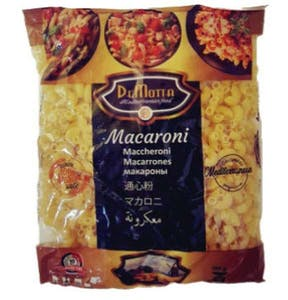 Demotta Macaroni Chifferi Rigati 400 g