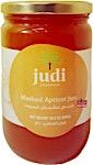 Judi Apricot Pieces Jam 800 g