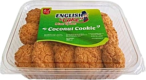 English Cake Coconut Cookie 300 g
