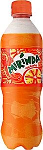 Mirinda  Bottle 330 ml