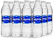 Aquafina Water 0.6 L - 10 + 2 Free