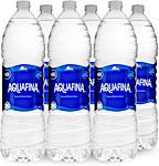 Aquafina Water 2 L - 5 + 1 Free