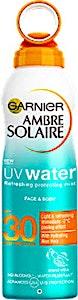 Garnier Ambre Solaire UV30 Water Refreshing Mist 200 ml
