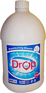 Chemex Drop Disinfecting Bleach 3.5 L