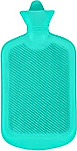 Fashy Water Bag With Stripes Marine Blue Cover 1's