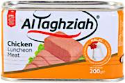 Al Taghziah Luncheon Chicken 200 g