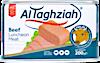 Al Taghziah Luncheon Beef 200 g
