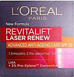 L'Oreal Revitalift Advanced SPF20 Anti-Ageing Care 50 ml