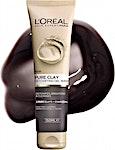 L'Oreal Pure Clay Detoxifying Gel Wash 150 ml