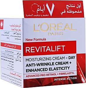 L'Oreal Revitalift Moisturizing Day Cream 50 ml