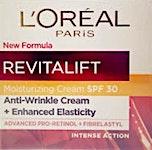 L'Oreal Revitalift SPF30 Moisturizing Cream 50 ml