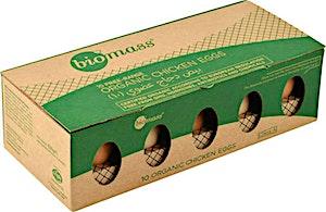 Bio Mass Organic Eggs - 10's