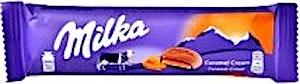 Milka Caramel Cream 39 g