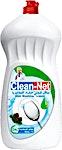 Clean-Net Dishwahing Liquid Pine 2200 ml