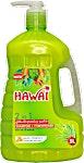 Hawai Shampoo & Conditioner 2-in-1 Island Breeze 3 L