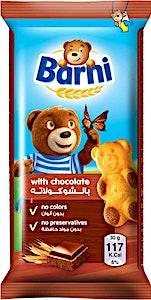 Barni With Chocolate 30 g