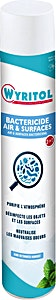Wyritol Mint Bactericidal Deodorant Aerosol 750 ml