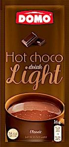 Domo Hot Choco Drink Light Classic 10 g
