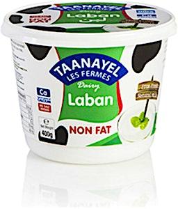 Taanayel Laban Non Fat 0.5 kg