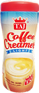 Taj Coffee Creamer Light 450 g