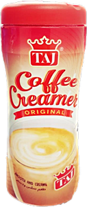Taj Coffee Creamer Original 400 g