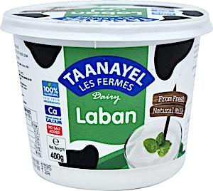 Taanayel Laban 400 g