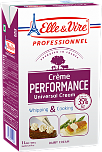 Elle & Vire Performance Whipping & Cooking 1 L