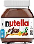 Nutella Chocolate Spread Jar 630 g