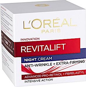 L'Oreal Revitalift Moisturizing Night Cream 50 ml
