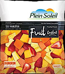 Plein Soleil Fruit Cocktail 400 g