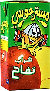 Mr Juicy Apple 180 ml