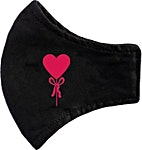 Red Heart Washable Mask