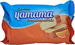 Gandour Yamama Orange MiniPound Cake 40 g