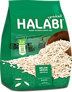Halabi Melon Seeds 175 g