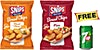 Snips Bread Chips Combo with Free 7up