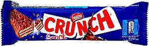 Nestle Crunch Chocolate 33 g