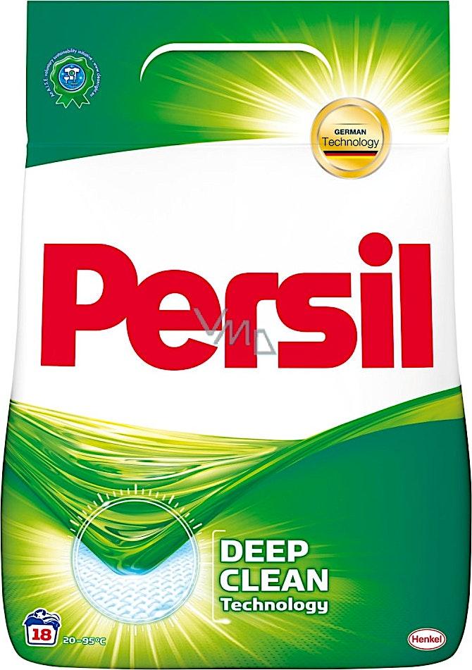 Persil Deep Clean Original 4 kg