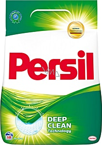 Persil Deep Clean Original 4 kg