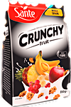 Sante Crunchy Fruit 350 g